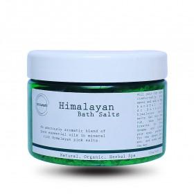 Himalayan Bath Salts