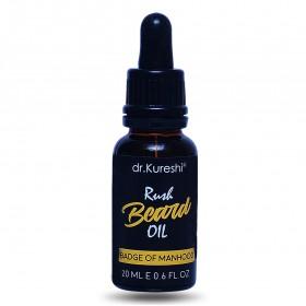 Rush Beard Oil